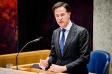 Premier Rutte, liberaal aan het stuur van een socialistisch land