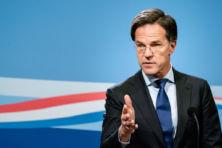 Rutte nou meer dompteur dan politicus