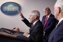 Door chaos rond Trump valt vooruitgang amper op