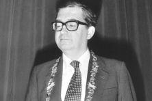 Biografie over bijna vergeten D66-oervader (***)