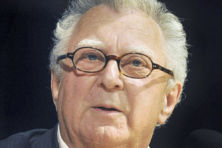 Arnold Heertje (1934-2020): econoom die uitblonk als lastpost