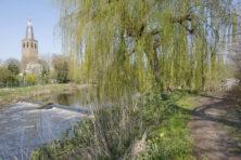Een park maar geen park: nationaal park 'nieuwe stijl'