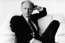 Henk Vos (1939-2020): ondernemer met neus voor mooi design