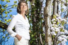 Miranda Olff: 'Al die sociale steun en waardering helpen echt'