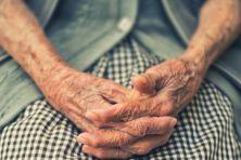 Over het nut van oude mensen