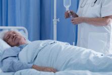 Taal: wat een patiënt van doen heeft met Pasen