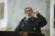 In Iran wordt vandaag het antisemitisme gevierd