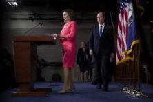 Hoge Democraat klopte Rusland-kwestie willens en wetens op