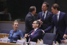 Verstandige vier moeten Merkel en Macrons gift aan Zuid-Europa blokkeren