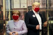 Verontrustend: steeds meer Duitsers verkiezen China boven Amerika