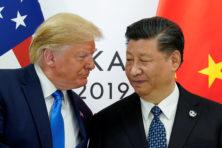 Versnelt Amerikaans beleid de opmars van wereldmacht China?