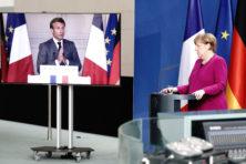 Denkfouten en misverstanden bij de miljarden voor Zuid-Europa