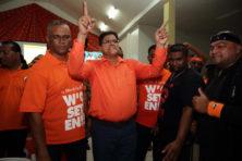 Overwinning oppositie in Suriname betekent einde tijdperk Bouterse
