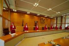 Duits Hof: corona-herstelfonds mogelijk illegaal, maar het mag toch doorgaan