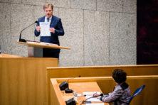 Waarom CDA'er Omtzigt boos is over gebrekkig functionerende Tweede Kamer
