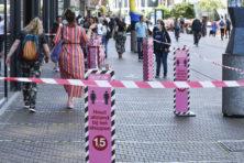 1,5 meter-samenleving sneuvelt: straks weer volle treinen, drukke winkelstraten en massa's toeristen