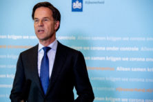 Het morele appèl van Vadertje Rutte