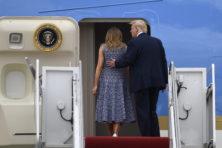 Een 'betere deal' sluiten: internationaal lukt het Trump niet