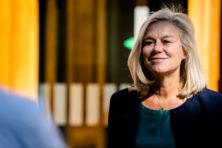 Versimpeld feminisme en identiteitsdenken van D66 doen kwaliteiten Kaag tekort