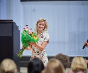 Elise van Zeeland, gekozen tot voorzitter Vrouwennetwerk Els Borst