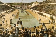 'Breng Olympische Spelen voorgoed terug naar Griekenland'
