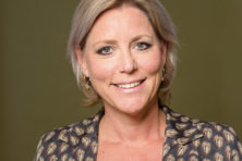 Rianne Letschert: 'Soms spring ik maar gewoon in het diepe'