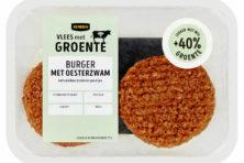 Hybride vlees: uitstekend alternatief voor wie wil minderen