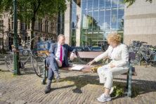 Politiek weekboek: OM pleit VVD'er postuum vrij