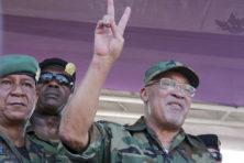 Verkiezingen in Suriname worden ongemeen spannend