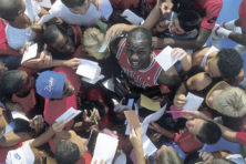 Michael Jordan: altijd maar de beste