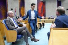 Parlement loopt risico met Jetten-gelden