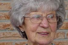 Korrie Wisse-Spijkerboer (1925-2020)