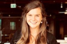 Fleur Huijs(21): 'Beste advies? Spreek altijd je ambities uit'