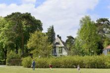 Onderzoek Huizenprijzen: Nederlanders willen weer grotere tuinen