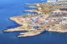Groenland: koud, ver en van strategisch belang