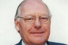 Herman Hubrecht (1938-2020)