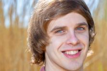 Sebastiaan Vonk: 'Ik zou ons beeld over vrijheid willen veranderen'