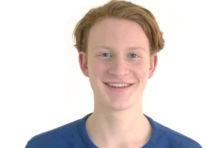 Stein Bongers(17): 'Vooral mijn eigen doelen en dromen motiveren me'