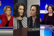 Wie van de vier wordt Bidens vicepresident?