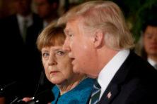 Terugkerende ruzie tussen Berlijn en Washington raakt ook Nederland