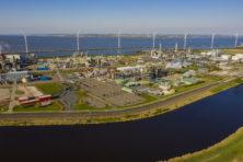 Meer industrie door minder CO2-uitstoot