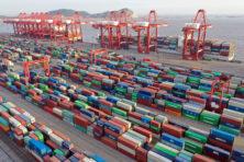 Wereldhandel blijkt verrassend coronaproof