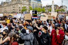 Nederland zal Halsema het schandaal van 1 juni niet snel vergeven