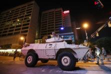 Het leger in de Amerikaanse straten? 4 vragen