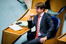 D66 wil af van toeslagen. Kosten: 40 miljard euro