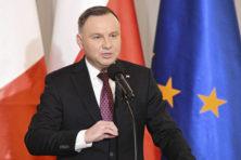 Poolse landdag in 2020