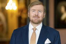 Geachte koning Willem-Alexander, geef zelf Kroondomein vrij