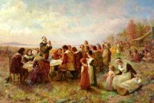 Hoe handvol Leidenaren zeer invloedrijk werd in Amerika