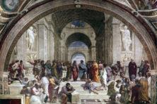 Schitterend katholicisme in Teylers Museum