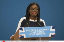 In het Verenigd Koninkrijk wordt racismedebat beheerst door betutteldrift